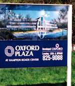 Large Commercial Signs