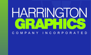 HARRINGTON GRAPHICS COMPANY INCORPORATED based in Hampton Roads Virginia